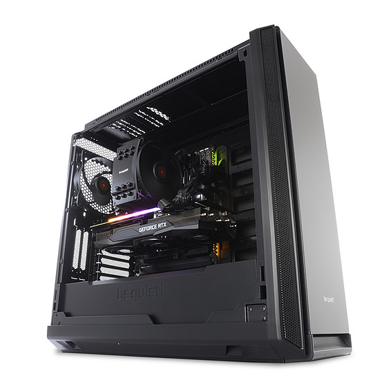 PC de bureau Materiel.net Hyperion [ Win10 - PC Gamer ]