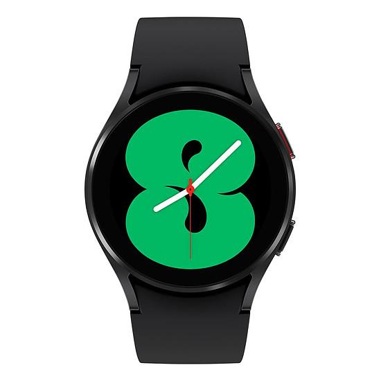 Montre connectée Samsung Galaxy Watch4 4G (44 mm / Noir)