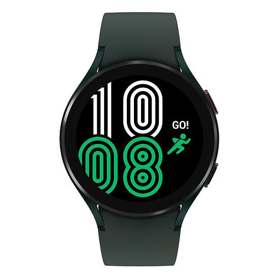 Montre connectée Samsung Galaxy Watch4 4G (44 mm / Vert)
