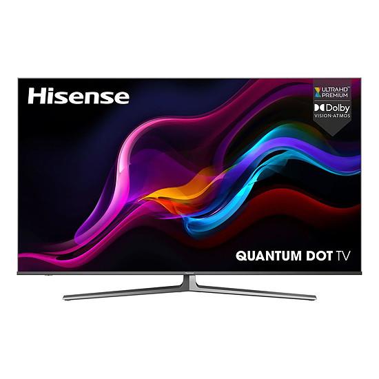 TV Hisense 55U8GQ - TV 4K UHD HDR - 139 cm
