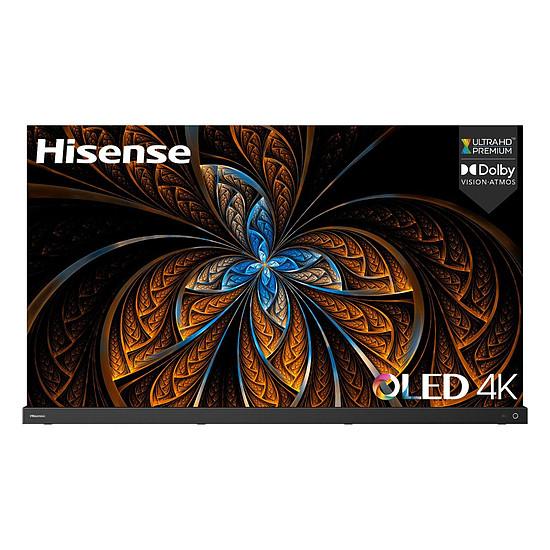 TV Hisense 65A9G - TV 4K UHD HDR - 164 cm