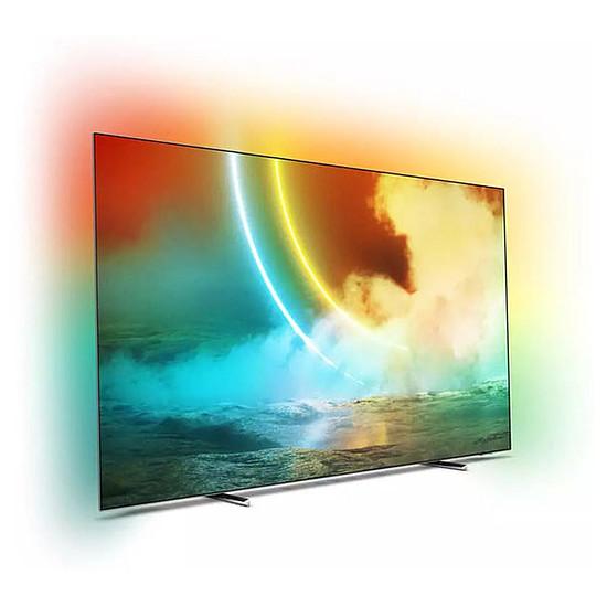 TV Philips 55OLED705 TV OLED UHD 4K 139 cm