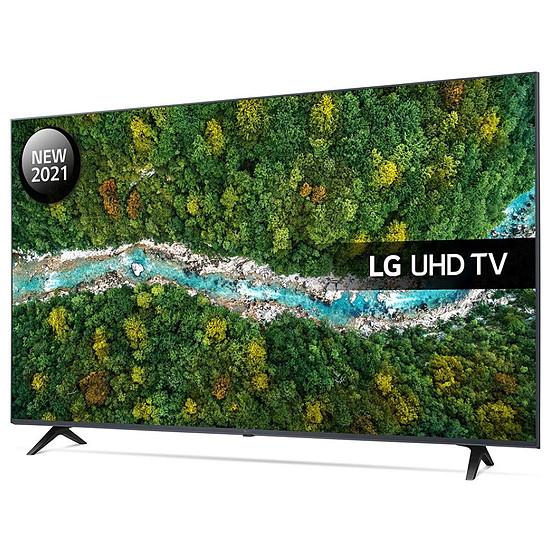 TV LG 70UP7700 - TV 4K UHD HDR - 177 cm