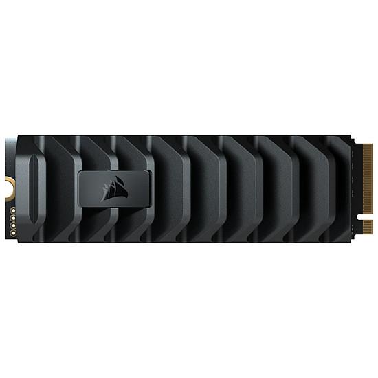 Disque SSD Corsair MP600 Pro XT - 2 To