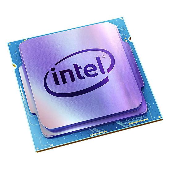 Processeur Intel Core i3 10100 - version bulk