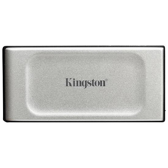 Disque dur externe Kingston XS2000 - 2 To