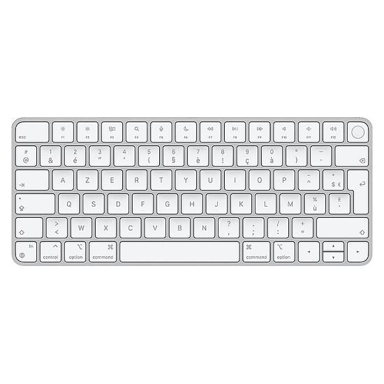 Clavier PC Apple Magic Keyboard avec Touch ID