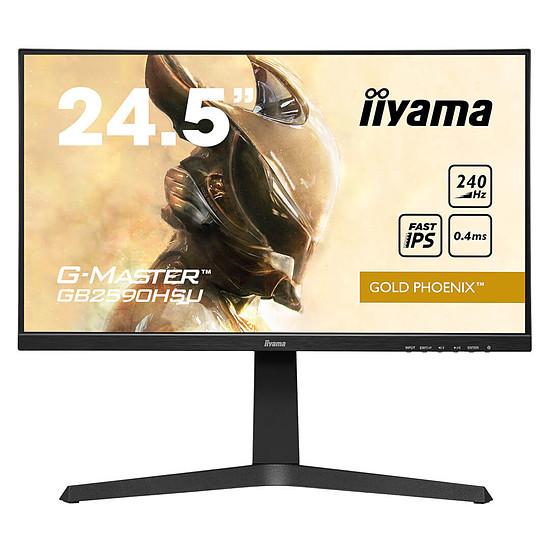 Écran PC Iiyama G-Master GB2590HSU-B1