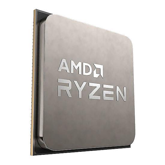 Processeur AMD Ryzen 9 5900X (version bulk)