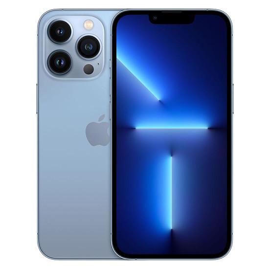 Smartphone et téléphone mobile Apple iPhone 13 Pro (Bleu) - 128 Go