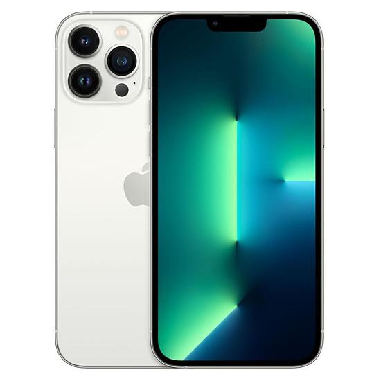 Smartphone et téléphone mobile Apple iPhone 13 Pro Max (Argent) - 128 Go