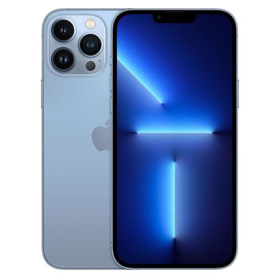 Smartphone et téléphone mobile Apple iPhone 13 Pro Max (Bleu) - 256 Go