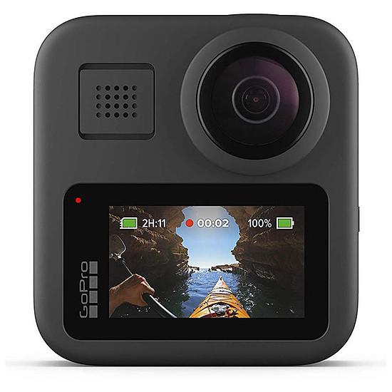 Caméra sport GoPro MAX