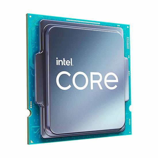 Processeur Intel Core i9 11900K - version bulk
