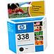 Cartouche imprimante HP Cartouche d'encre nº338 (C8765EE) - Noir - Autre vue