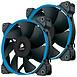 Ventilateur Boîtier Corsair SP120 High Performance - Dual pack - Autre vue