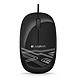 Souris PC Logitech M105 - Noir - Autre vue