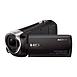 Caméscope Sony HDR-CX240E + carte 8Go - Autre vue