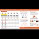 Microsoft Office Microsoft Office 365 Personnel - 1 poste (PC ou Mac) / 1 an  - Autre vue
