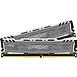 Mémoire Ballistix Sport LT DDR4 2 x 4 Go 2400 MHz CAS 16 SR - Autre vue