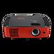Vidéoprojecteur Acer Predator Z650 DLP Full HD 3D - Autre vue