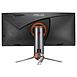 Écran PC Asus ROG Swift PG348Q - Autre vue