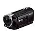 Caméscope Sony HDR-PJ410 + Carte SD Sony 16 GO - Autre vue