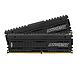 Mémoire Ballistix Elite DDR4 2 x 8 Go 3000 MHz CAS 15 DR - Autre vue
