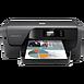 Imprimante jet d'encre HP Officejet Pro 8210 - Autre vue