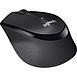 Souris PC Logitech M330 Silent Plus - Noir - Autre vue