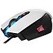 Souris PC Corsair M65 Pro RGB - Blanc - Autre vue