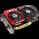 Carte graphique MSI GeForce GTX 1050 Ti Gaming X - 4 Go - Autre vue