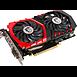 Carte graphique MSI GeForce GTX 1050 Gaming X - 2 Go - Autre vue