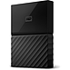 Disque dur externe Western Digital (WD) My Passport for Mac USB 3.0 - 4 To (noir) - Autre vue