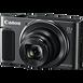 Appareil photo compact ou bridge Canon PowerShot SX620 HS Noir - Autre vue