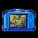 Appareil photo compact ou bridge Nikon Coolpix W100 Bleu - Autre vue