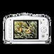 Appareil photo compact ou bridge Nikon Coolpix W100 Blanc - Autre vue
