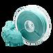Filament 3D Polymaker PolyMax PLA Bleu turquoise 2.85 mm - Autre vue