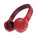 Casque Audio JBL E45 BT Rouge - Autre vue