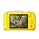 Appareil photo compact ou bridge Nikon Coolpix W100 Jaune + Sac à dos - Autre vue