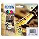 """Cartouche imprimante Epson Multipack 16 XL (BK/C/M/J) """"Stylo à plume"""" - Autre vue"""