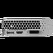 Carte graphique PNY GeForce GTX 1050 Ti - 4 Go - Autre vue
