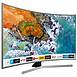 TV Samsung UE55NU7645 TV LED UHD CURVE 138 cm - Autre vue