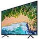 TV Samsung UE55NU7105 TV LED UHD 4K HDR 138 cm - Autre vue