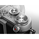 Appareil photo hybride Panasonic Lumix DMC-GF7 + 12-32 mm Silver - Autre vue