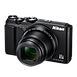 Appareil photo compact ou bridge Nikon Coolpix A900 Noir - Autre vue