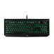 Clavier PC Razer BlackWidow Ultimate Stealth 2016 - Razer Orange - Autre vue