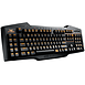 Clavier PC Asus Strix Tactic Pro - Cherry MX Red - Autre vue