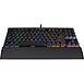 Clavier PC Corsair K65 RapidFire RGB - Cherry MX Speed - Autre vue