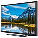 TV Toshiba 24W3863 DG TV LED HD 60 cm - Autre vue
